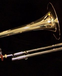 Antigua TB3350 Intermediate F-Rotor Trombone