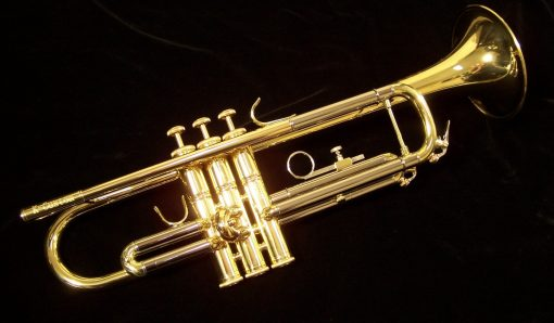 Kessler Custom Artist Series Intermediate Trumpet