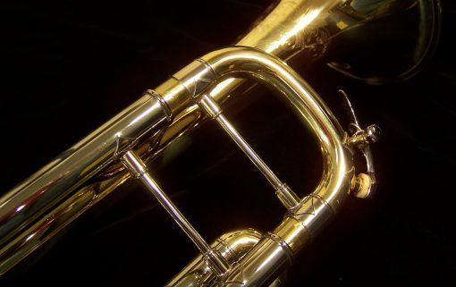 Bach 190 Stradivarius 50th Anniversary Trumpets