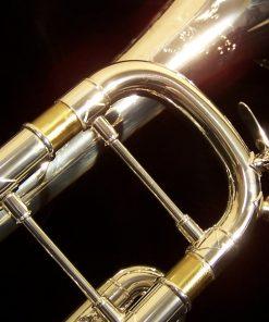 Bach 190S 50th Anniversary Stradivarius Trumpet
