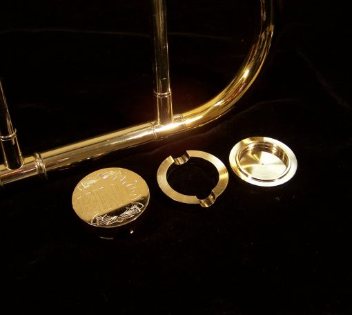 King 2B Trombone - Legend Series