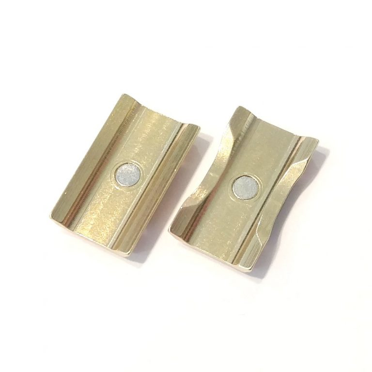AK Ligature - Clarinet Ligature model CL01-Raw