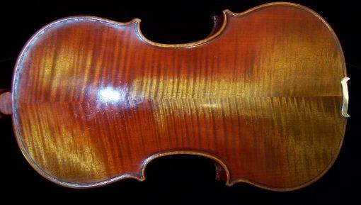 Scott Cao 750E Violin - Kreisler Model