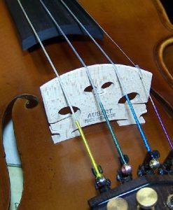 Scott Cao 017 Student Violin