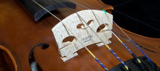 Classical Strings model 075 Violin Outfit