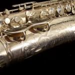 1939 King Zephyr Special Tenor Sax