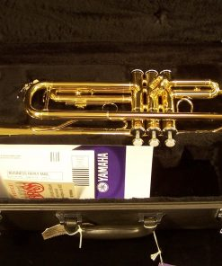 Yamaha YTR-2335 Student Trumpet - KesslerMusic
