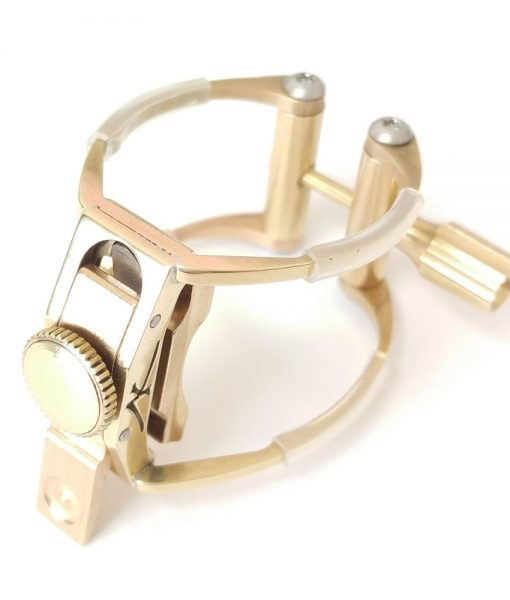 AK Ligature - Clarinet Ligature model CL01-Raw