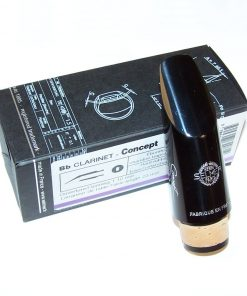 Selmer Paris Conept Clarinet Mouthpiece