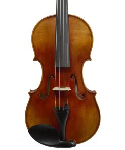 "Scott Cao 850 ""Ex-David"" Violin"