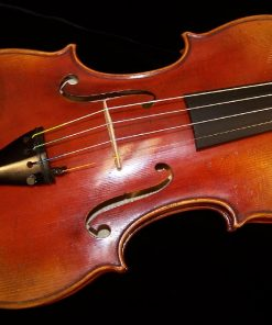Scott Cao 750E Violin - Kreisler Model