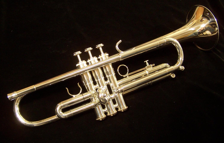 Getzen 390 student trumpet kesslermusic for Yamaha student trumpets