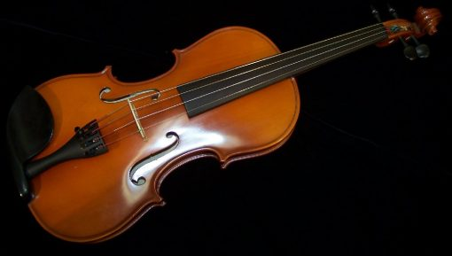 Classical Strings Model 070 Violin Outfit
