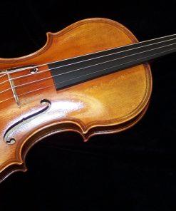 Scott Cao 750E DaSalo Violin