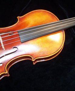 Scott Cao 750E Cannon Violin