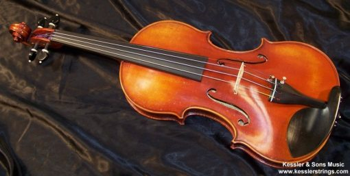 Scott Cao 850 Cannon Violin