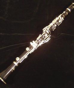 Buffet Tradition Clarinet