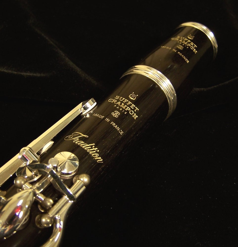 buffet tradition professional clarinet kesslermusic rh kesslerandsons com buffet a clarinet r13 model buffet a clarinet r13 model