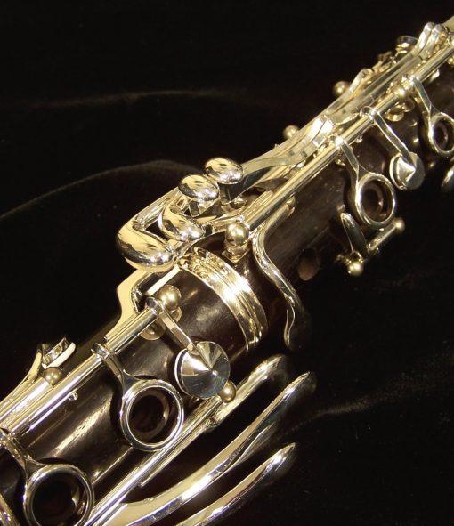 Buffet Tradition Clarinet