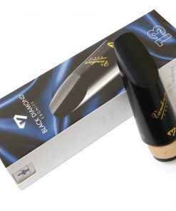 Vandoren Black Diamond Clarinet Mouthpieces