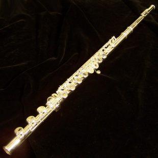 Powell Sonare 501 Series Flutes