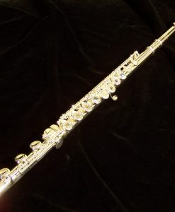 Powell Sonare 601 Series Flutes