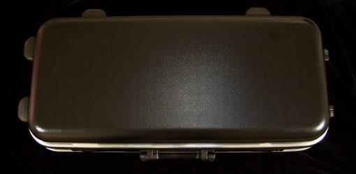 GL Cases ABS Alto Sax Case - GLC-A