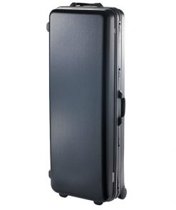 GL Cases Low A ABS Bari Sax Case - GLC-B