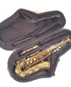 GL Cases GLE Series Alto Sax Case