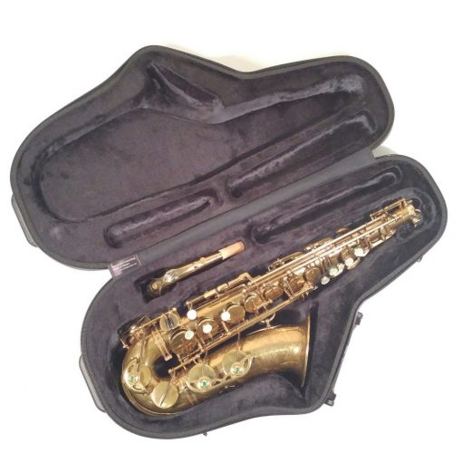 GL Cases GLE Series Alto Sax Case