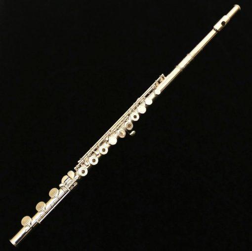Powell Sonare 601 Solid Silver Flute