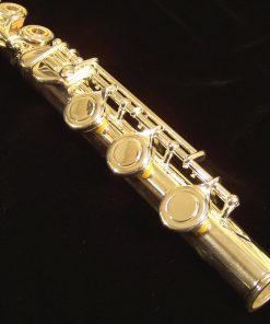 Powell Sonare 501 Series Flutes