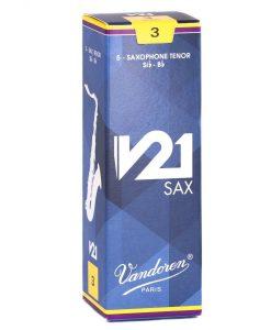 Vandoren V21 Tenor Sax Reeds
