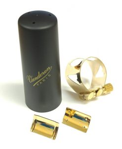 Vandoren Optimum Saxophone Ligature