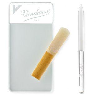 Vandoren Reed Resurfacer Kit
