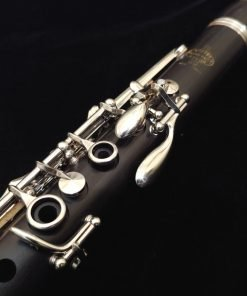 1996 Used Buffet R13 Clarinet - #396541 - ProShop Overhauled