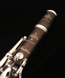 Buffet Tradition Clarinet - Nickel Keys