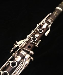 Buffet Tradition Clarinet - Nickel Keys