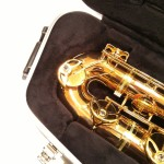 Custom Made Case for Yanagisawa Bari Saxes
