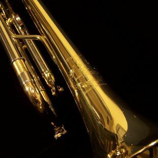 B&S Challenger Trumpet - Lacquer - 3137L