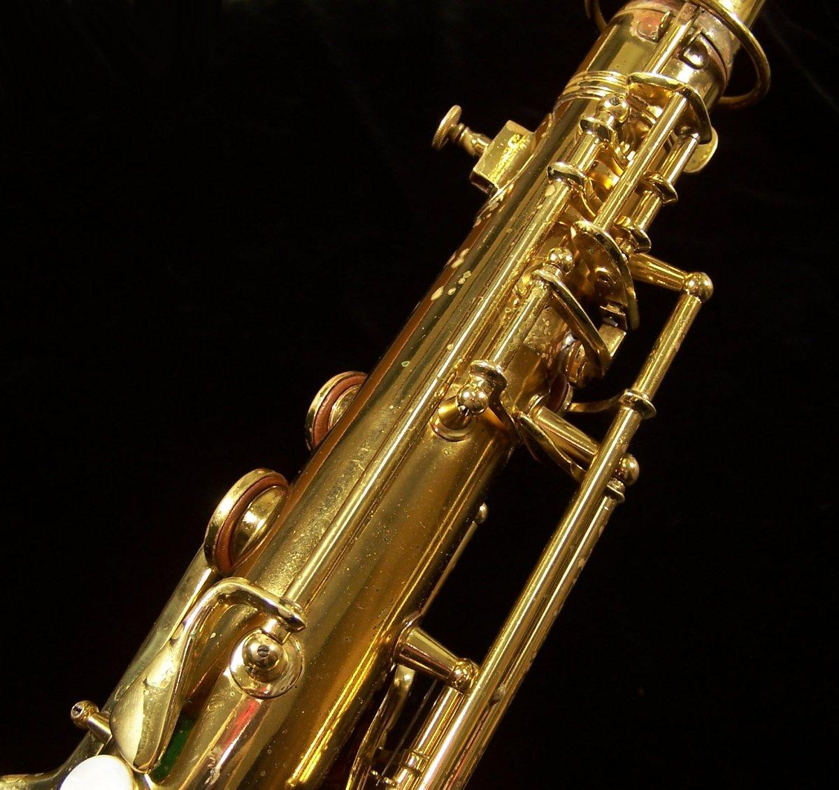 dating conn saxophones Learn more about henri selmer paris, selmer and yanagisawa saxophones.