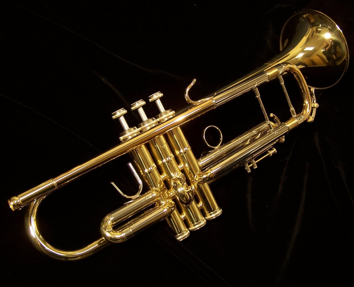 B&S Challenger Trumpet - Handmade in Germany - 24 Mo, 0% ...