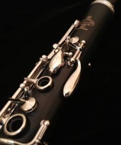 Pleasing 1963 Vintage Buffet R13 Bb Clarinet Interior Design Ideas Gresisoteloinfo