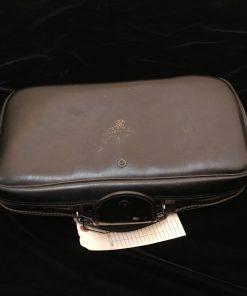 1963 Vintage Buffet R13 Clarinet - Serial 76224