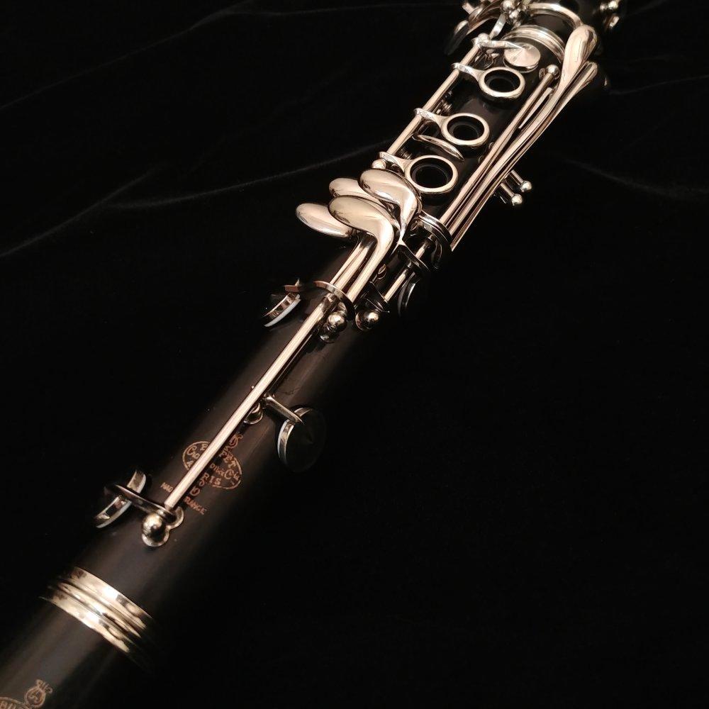 Buffet clarinetto numero di serie dating