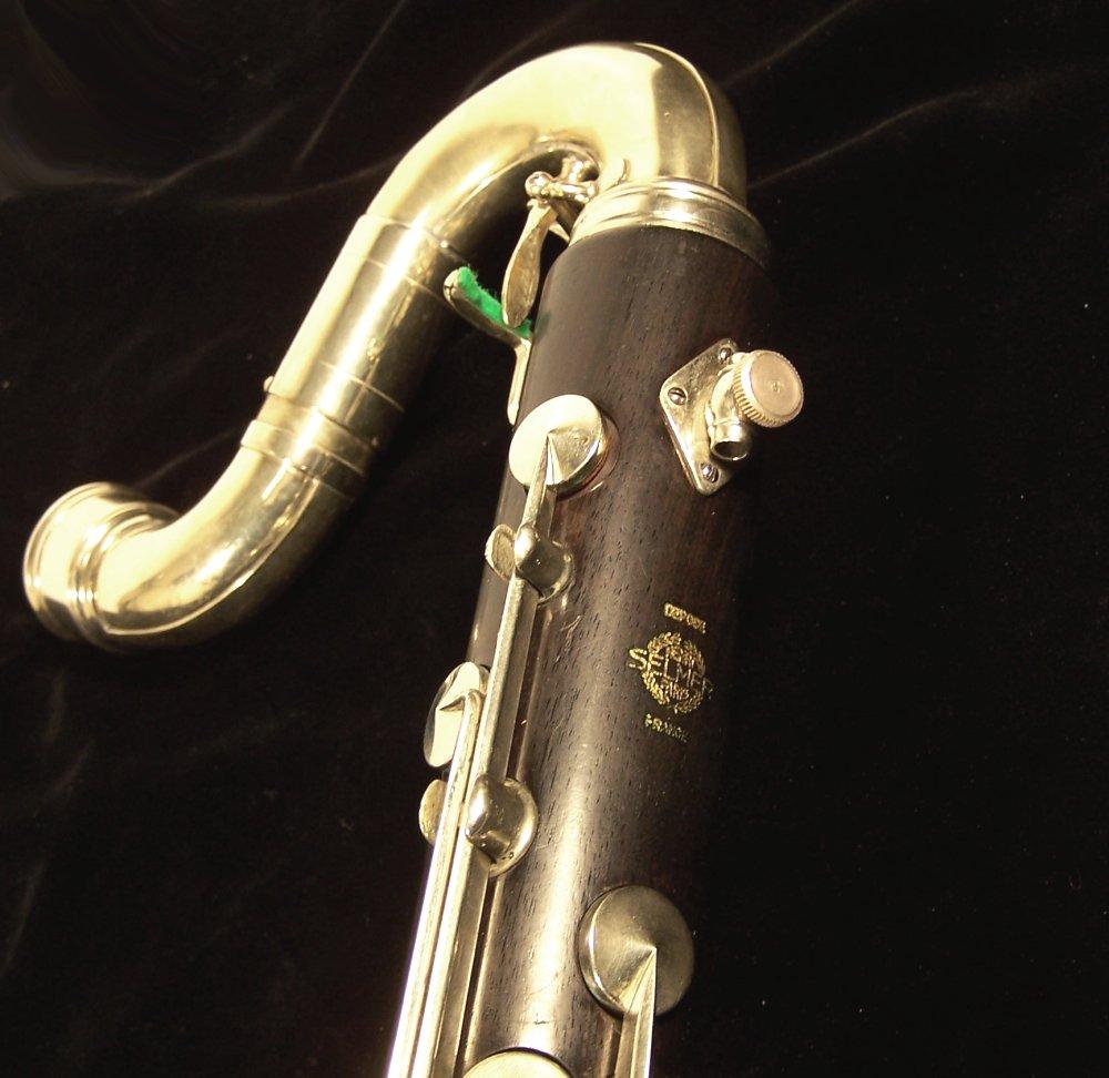 Dating selmer clarinet - Hawaiian Style Rentals