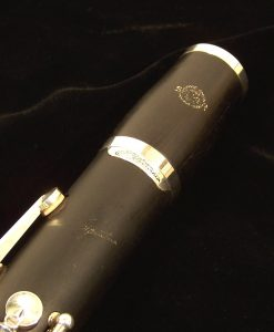 Used Selmer Paris Signature Clarinet