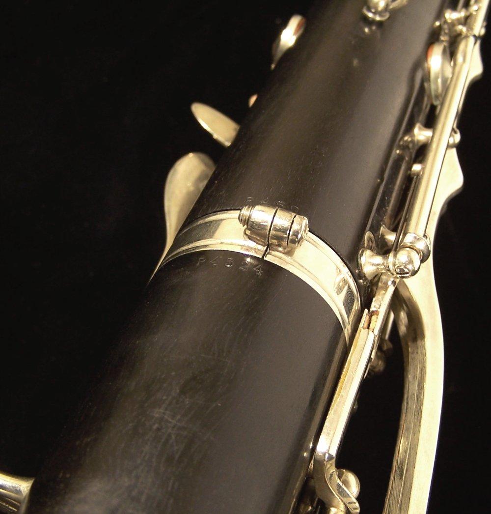 Boquilla Saxofon Selmer de segunda mano Solo 2 al