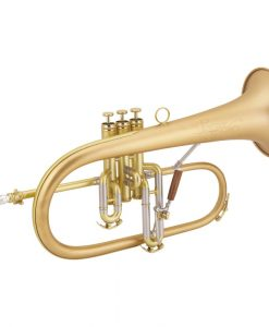 Conn Vintage One Flugel Horn - Satin Lacquer