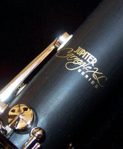 Jupiter Student Clarinet - CC60 Carnegie XL